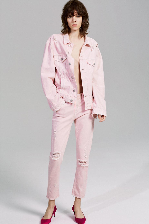 Foto de Zara colección Denim 2017 (5/12)