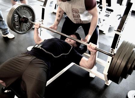 Principio de prioridad, para equilibrar el crecimiento muscular