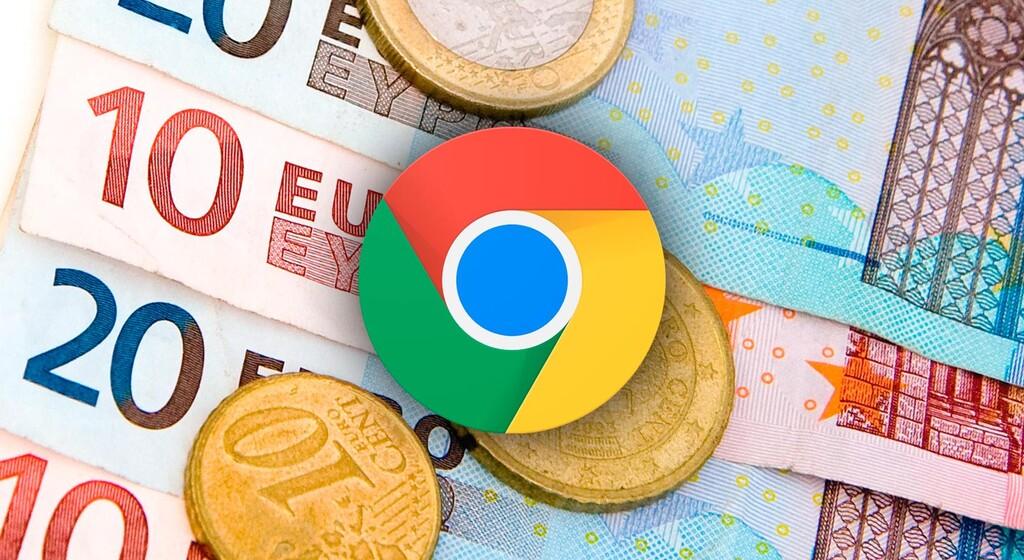 Encontrar ofertas con Google™ Chrome™ y sin instalar nada: el navegador ahorita avisa de bajadas de precio