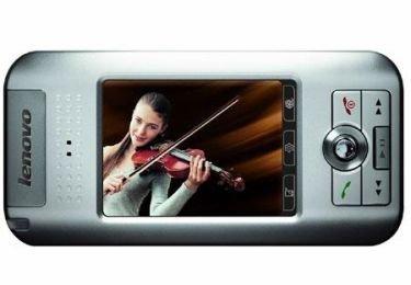 Lenovo i921, smartphone del fabricante chino