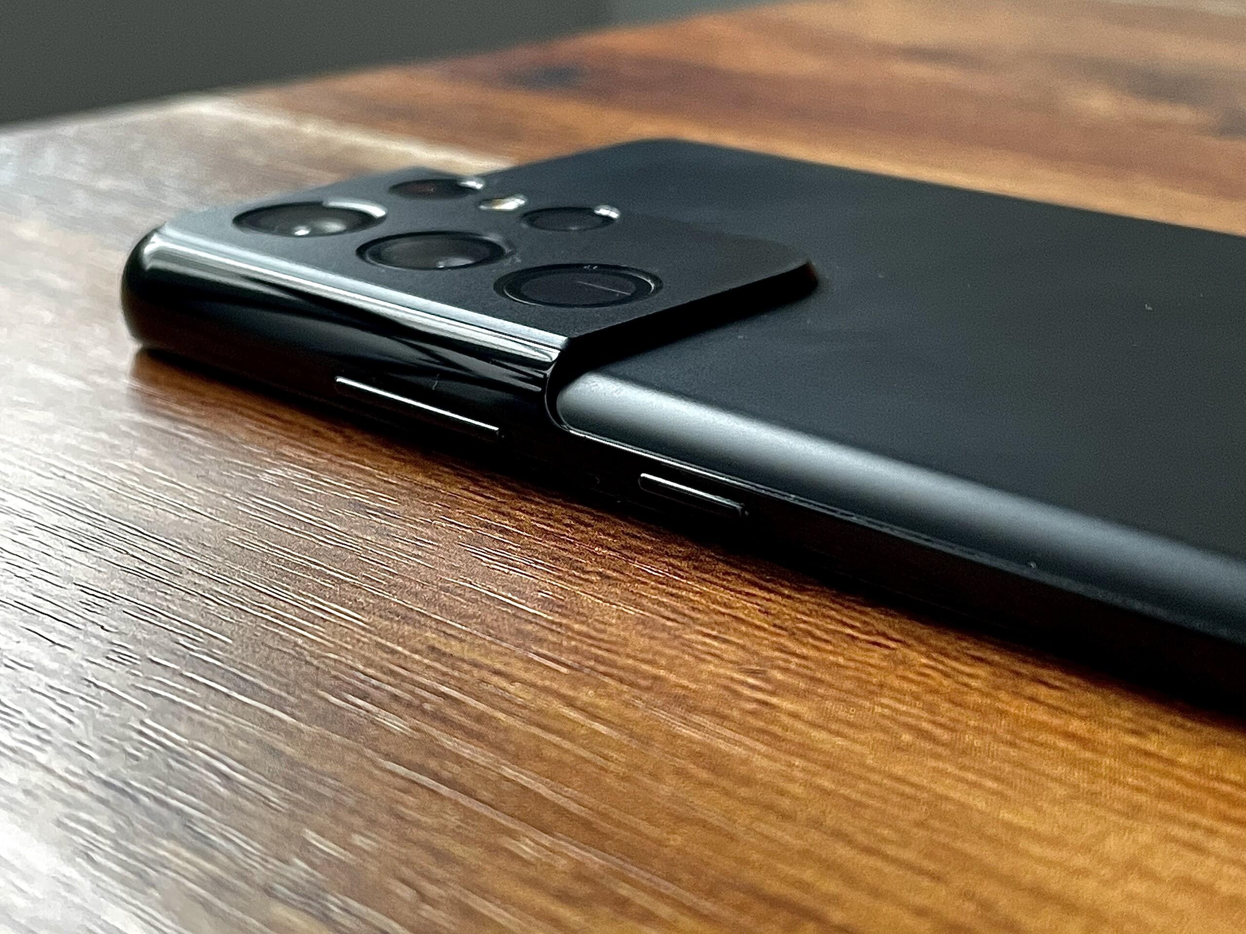 Foto de Galería de fotos tomadas con el Samsung Galaxy S21 Ultra (18/22)