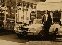 3 millones de dólares, ese es el precio del único 1967 Shelby Mustang GT500 Super Snake