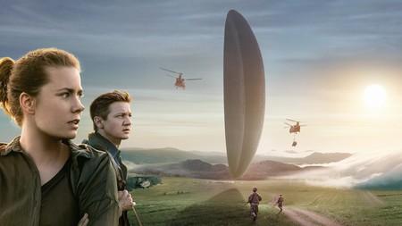 Sí, 'La Llegada' está a la altura de las expectativas y se convertirá en el referente del mejor cine de ciencia ficción
