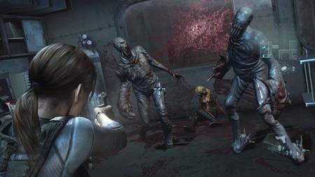 Resident Evil Revelation se une a la lista de remasterizaciones de Capcom para PS4 y Xbox One