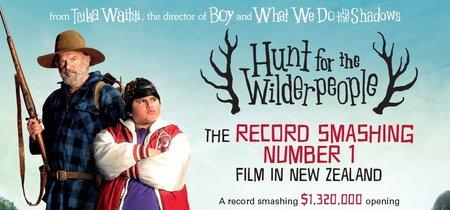'Hunt For The Wilderpeople (A la caza de los ñumanos)': la excentricidad y el corazón de Taika Waititi