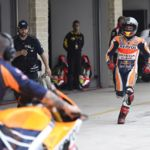 MotoGP Argentina 2015: ¿y tu que miras...?