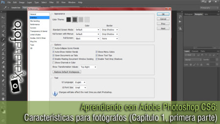Cursos para dominar Adobe Photoshop CS6 y Adobe Lightroom 4