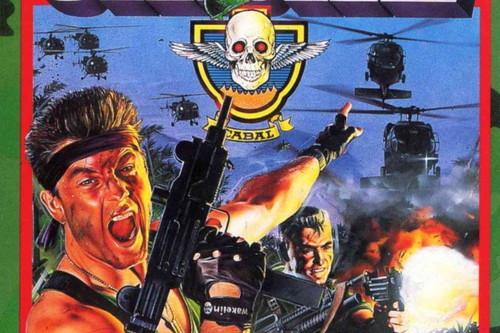 Retroanálisis de Cabal, uno de los juegos de guerra más icónicos y originales de los 80