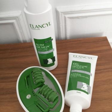 Guerra a la celulitis: probamos Slim Design Noche y Slim Massage de Elancyl