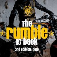 """Hasta 74 Ducati Scrambler personalizadas lucharán por ser la moto """"más bonita"""" del concurso Custom Rumble"""