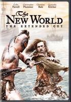 'The New World', nueva versión