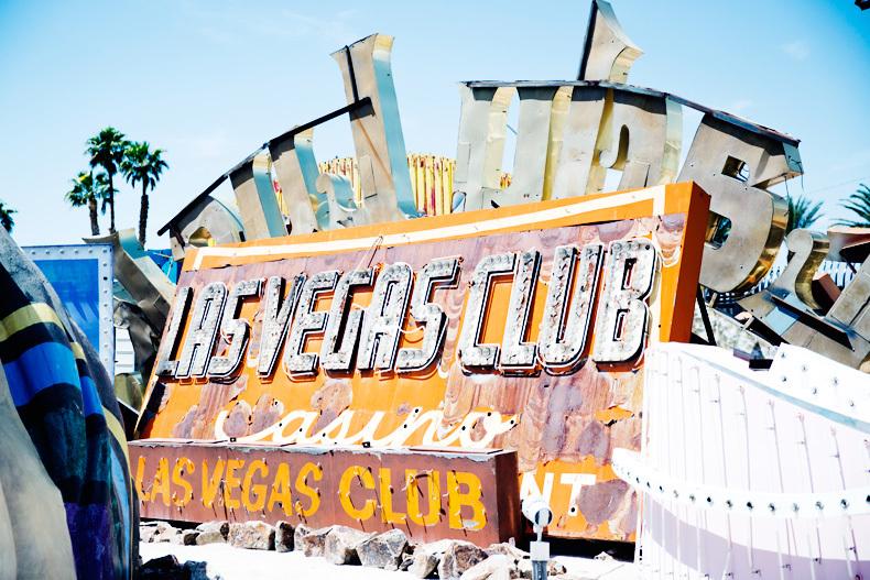 Foto de Neon Museum Las Vegas (2/10)