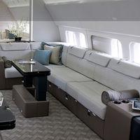 Por fin habrá ventanas panorámicas en los aviones, aunque no para todos los públicos