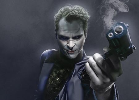 Nuevos detalles de la película del origen de 'The Joker': Joaquin Phoenix será el protagonista y el rodaje arrancará en septiembre
