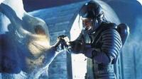 Walter Hill: 'Supernova', la película maldita