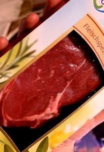 ¿Qué pieza de carne comprarías tú?