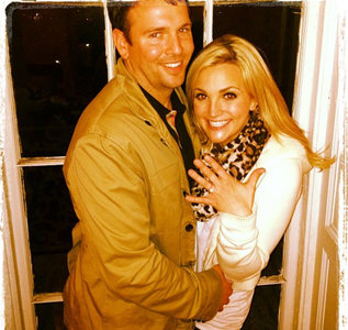 Jamie  Lynn Spears será una mujer casada