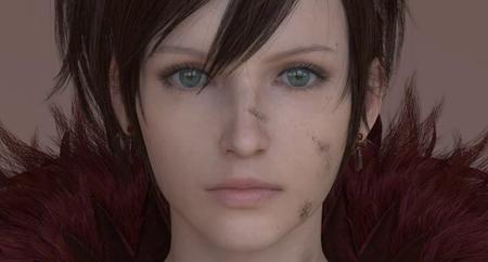 Square Enix habla sobre su demo técnica de la próxima generación y asegura que los juegos se verán así de bien