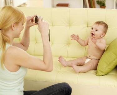 Nada de gritos ni enfados: emociones positivas para que el bebé memorice mejor