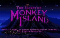 'The Secret of Monkey Island'. Salen a la luz los diálogos eliminados