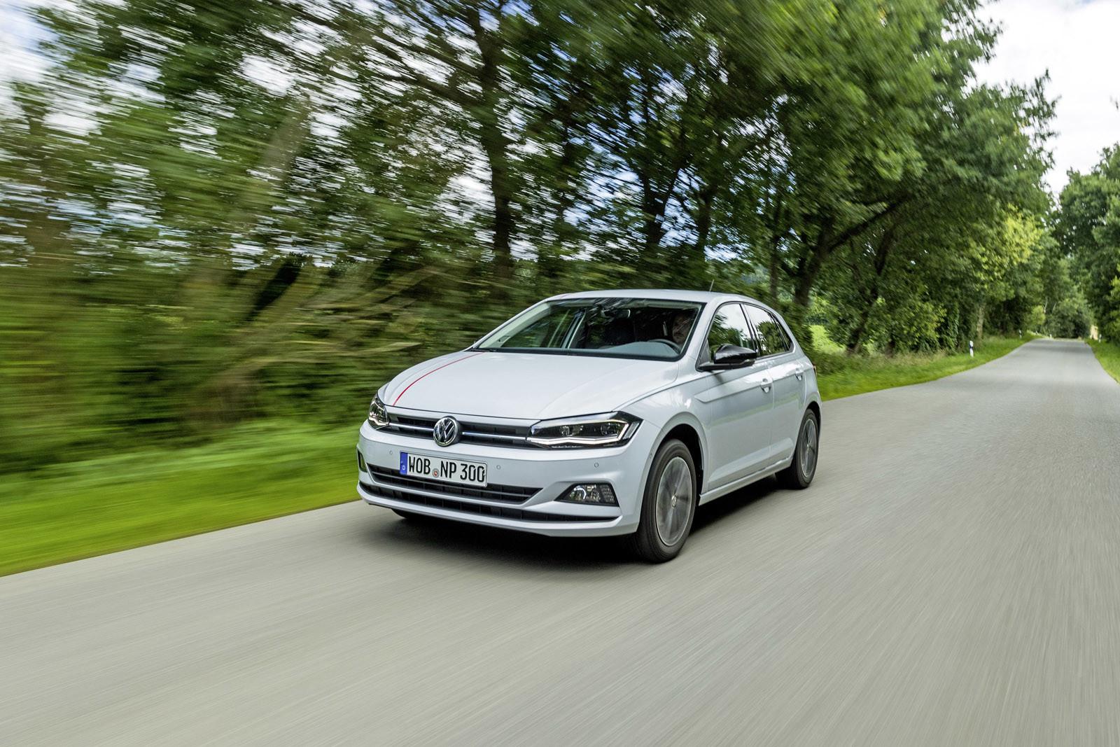 Foto de Volkswagen Polo 2018, toma de contacto (53/59)
