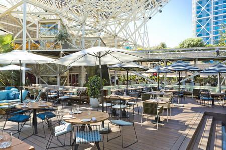 Touche Restaurante Barcelona 11