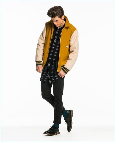 Si no estás en el mood para llevar abrigos estas prendas son perfectas para abrigarte y lucir con gran estilo