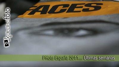 PHoto España 2011, lo mejor y lo peor a dos semanas de su clausura