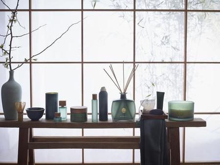 Así es la colección de edición limitada de Rituals basada en la ceremonia del té japonesa, The Ritual of Chadō