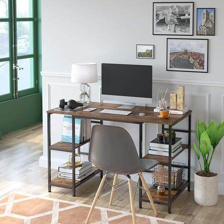 Mesa de escritorio de menos de 100 euros