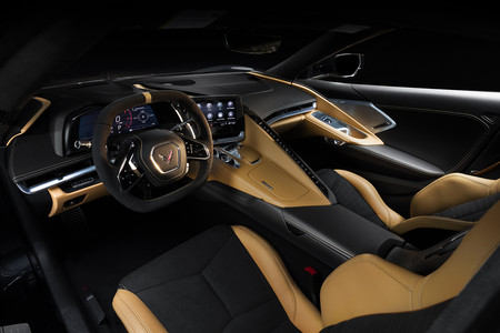 Chevrolet Corvette 2020 26