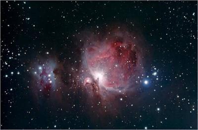 Gredos Norte, destino para amantes de la astronomía