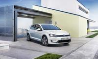 Volkswagen e-Golf: ya está a la venta en Alemania