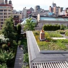 Foto 9 de 12 de la galería casas-poco-convencionales-un-oasis-en-nueva-york en Decoesfera