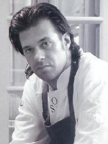 Sergio Herman y su tercera estrella Michelín