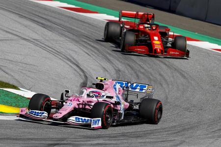 Sebastian Vettel está a punto de firmar con Aston Martin para 2021 y dejaría sin hueco en Fórmula 1 a Sergio Pérez