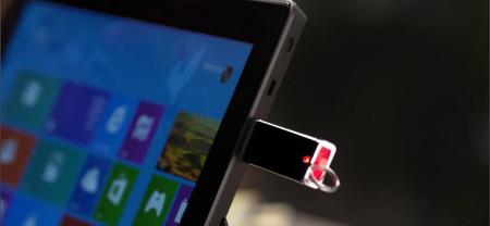 A vueltas con el espacio de almacenamiento disponible en Surface RT