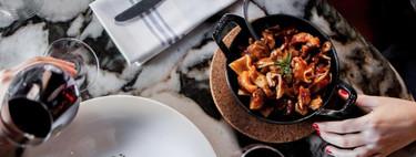 Take a Restaurant, la plataforma que en vez de llevarte la comida a casa traslada todo el restaurante, incluidos chef y camareros