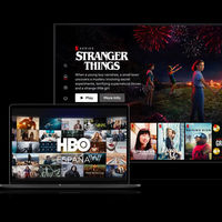 1.101,12 euros al año: eso cuesta estar suscrito a Netflix, HBO, Disney+, Amazon, Movistar+ y otras plataformas de streaming