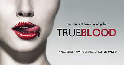 Canal + se hace con los derechos de True Blood y otras series de la HBO