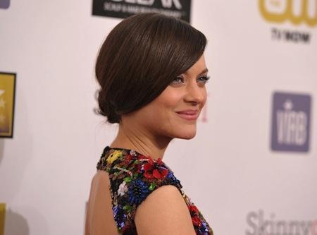 Alfombra Roja de los Critics' Choice Awards 2013: opciones muy parecidas en lo que a pelo y vestuario se refiere