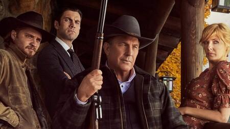 'Yellowstone': la serie con Kevin Costner tendrá precuela en Paramount+ para contar los orígenes de la familia Dutton