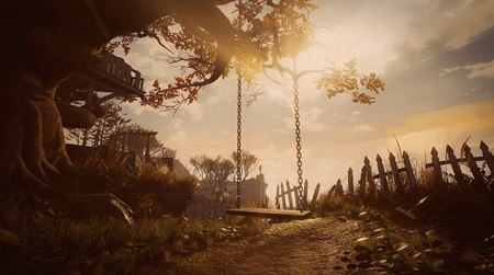 What Remains of Edith Finch ya se puede descargar gratis temporalmente en la Epic Games Store