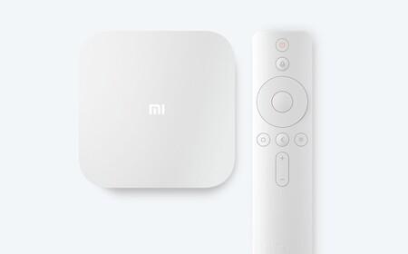 Xiaomi Mi Box 4S Pro: soporte para vídeo 8K y HDMI 2.1 en uno de los reproductores con Android TV más completos