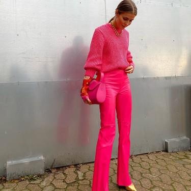 Tendencias  Primavera-Verano 2020: el mejor street style nos trae los looks que todas querremos llevar