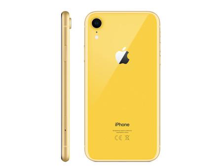 Iphone Xr Amarillo