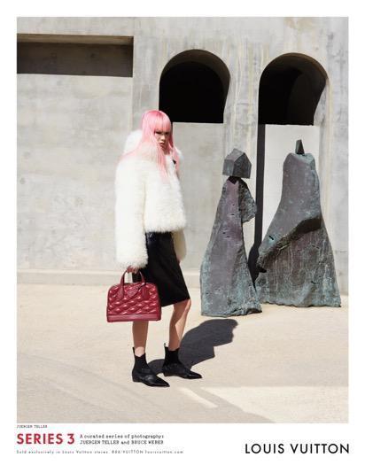 Foto de Louis Vuitton campaña Otoño-Invierno 2015/2015 (6/7)