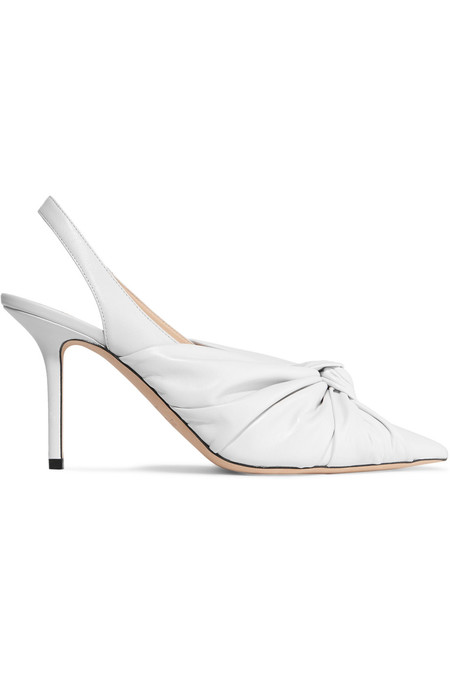 Zapatos De Novia 2019 26