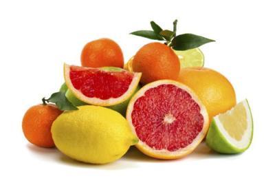 Qué no te falte vitamina C si quieres quemar grasas