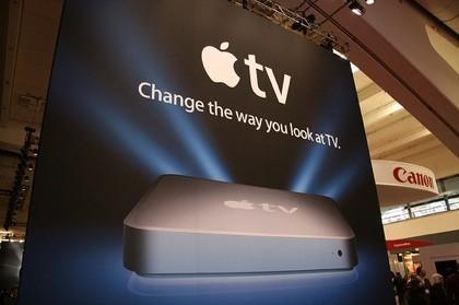 La siguiente generación del AppleTV podría tener la iTunes Store incorporada